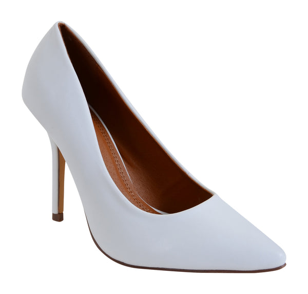 Pointy Toe Classic Pumps Fourever Funky