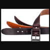 Men's Genuine Leather Business Dressing Belts, Classic Belts-1.5