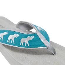 Load image into Gallery viewer, Tidewater Women's Topsail Elephant Sandals