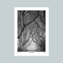 Load image into Gallery viewer, The Dark Hedges - The Timed Collection