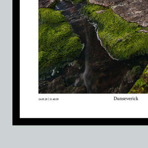 Dunseverick - The Timed Collection