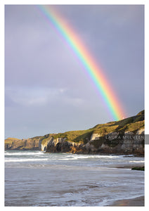 'There is hope' - Whiterocks Beach, Action Mental Health