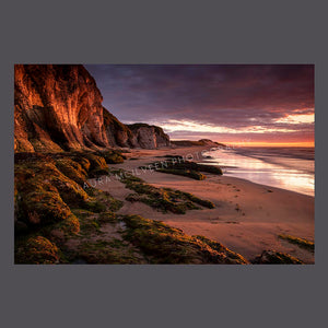 Large Prints - Elephant Rock or Whiterocks Beach