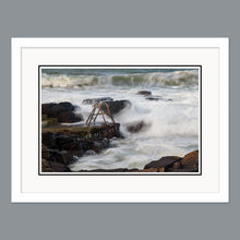 Load image into Gallery viewer, Large waves at The Herring Pond Portrush
