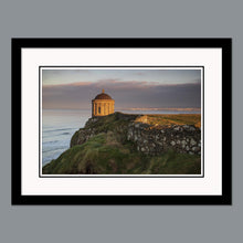 Load image into Gallery viewer, 'Ending the year as I mean to go on' - Mussenden Temple