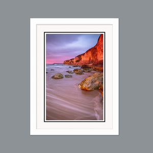 'Splendid Isolation' - Whiterocks Beach