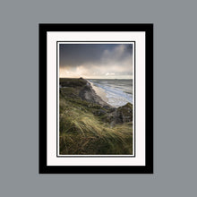 Load image into Gallery viewer, 'Weathering the storm' - Whiterocks Beach