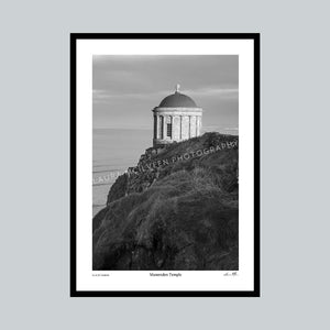 Mussenden Temple - The Timed Collection