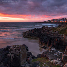 Load image into Gallery viewer, 'Portstewart Rocks' - Portstewart Strand