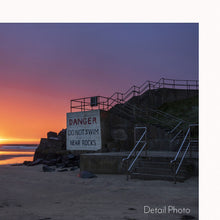 Load image into Gallery viewer, 'Purple Haze' - Portstewart Strand