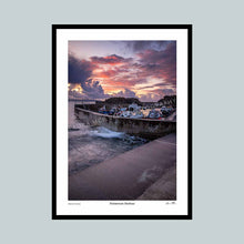 Load image into Gallery viewer, Portstewart Harbour - The Timed Collection