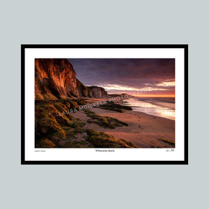 The Whiterocks Beach - The Timed Collection