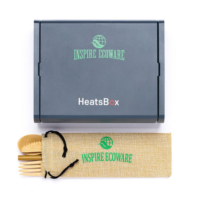 HeatsBox Portable Mini-Oven - Inspireecoware