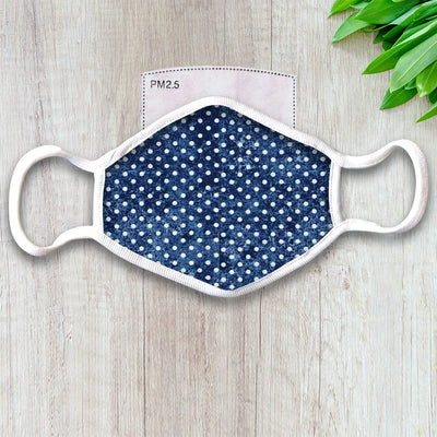 PM2.5 Mask Filters - 5 Pack