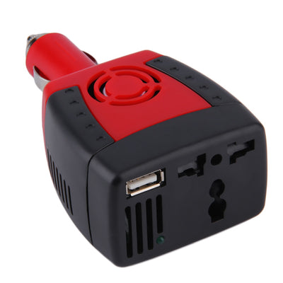 Car Power Inverter For Heatsbox