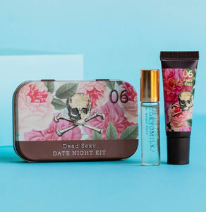 Dead Sexy - Date Night Kit - Mirror Mirror Brow House