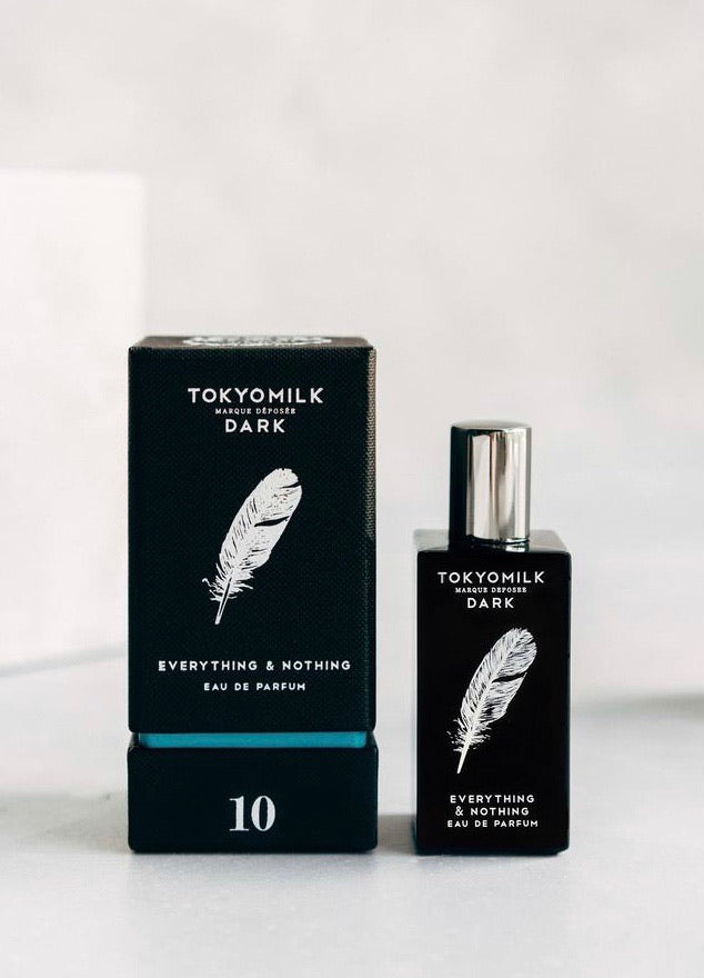 TokyoMilk Dark - EVERYTHING & NOTHING Parfum