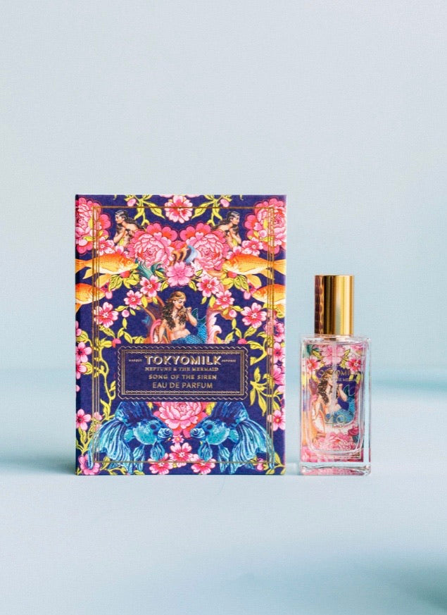 TokyoMilk - Song of the Siren Parfum
