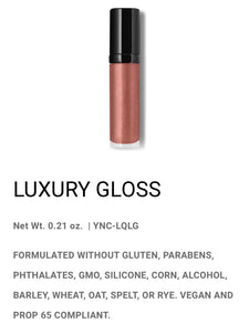 MM LUXURY GLOSS Jubilant - Mirror Mirror Brow House