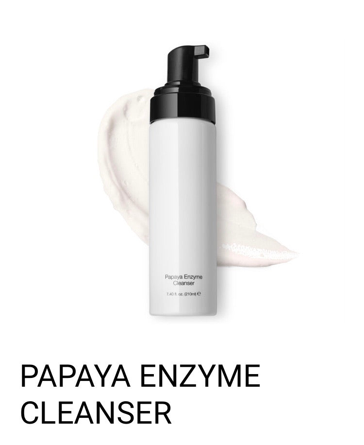 MM Papaya Enzyme Cleanser