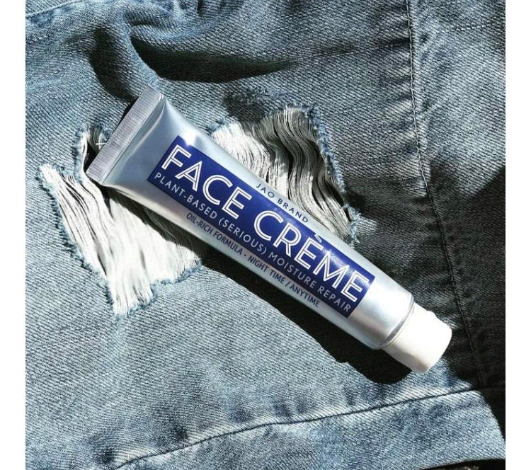 FACE CREME Night Time/Anytime