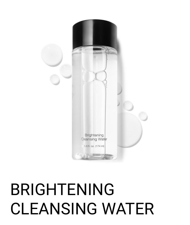 MM Brightening Cleansing Water