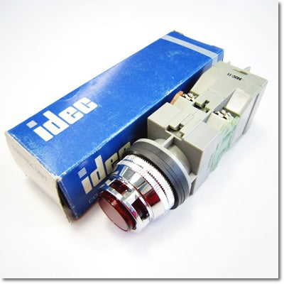 ALFS21611NR  Push Button  Switch  突形 モメンタリ形 1a1b AC100/110V