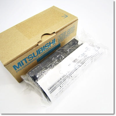 AJ65SBTC1-32D   CC-Link System Compact Type Remote I/O Module [DC入力/トランジスタ出力,ワンタッチ Connector ]