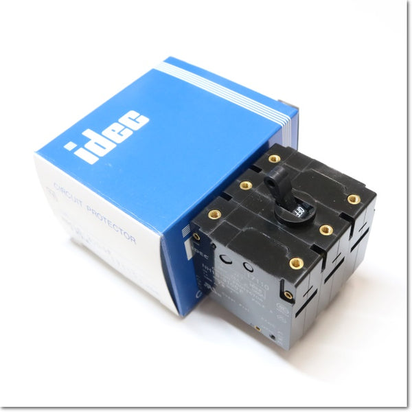 NH1S-3100F-7.5A  Circuit Protector  3P 7.5A