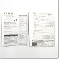 EJ1N-TC2A-QNHB-302 モジュール型温度調節計 S-mark対応品 Ver.1.2 ,OMRON Other,OMRON