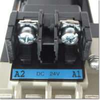 SD-N11 DC24V 1a 電磁接触器 ,Electromagnetic Contactor,MITSUBISHI
