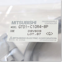 GT01-C10R4-8P RS-422ケーブル シーケンサ⇔GOT、GOT⇔GOT接続用 ,GOT Peripherals / Other,MITSUBISHI