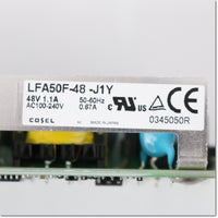LFA50F-48-J1Y DC48V 1.1A スイッチング電源 ,Switching Power Supply Other,COSEL