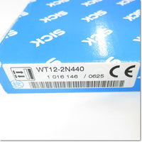 WT12-2N440  光電センサ 反射形 ,Built-in Amplifier Photoelectric Sensor,Other