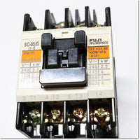 SW-03/G,DC24V 1a 0.36-0.54A  電磁開閉器 ,Irreversible Type Electromagnetic Switch,Fuji