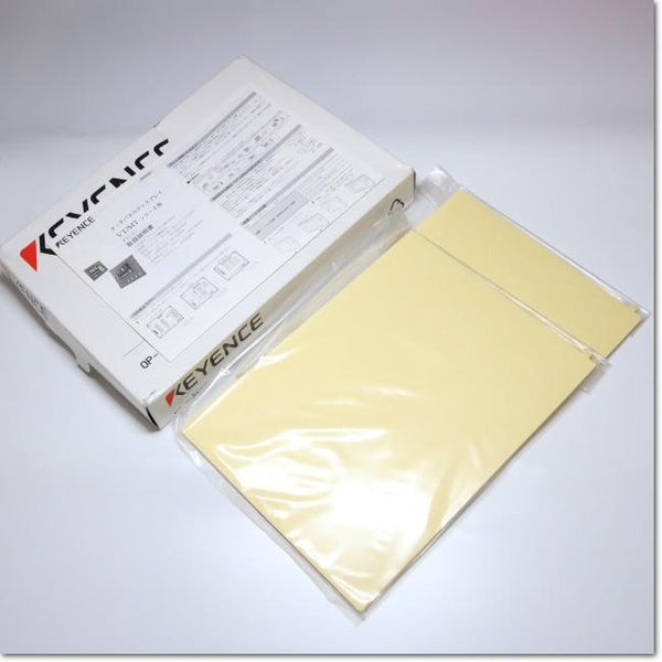 OP-35360 VTシリーズ用 Protection Sheet  10枚入り