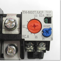 TH-N60TAKP 65-100A  サーマルリレー ,Thermal Relay,MITSUBISHI