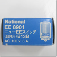 EE8901 AC100V ニューEEスイッチ 器具用 B13B ,Outlet / Lighting Eachine,National