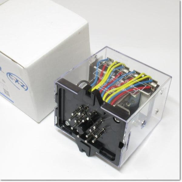 MM4XP AC100V   Power Relay