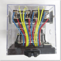 MM4XP AC100V  パワーリレー ,Power Relay <MK / MM>,OMRON