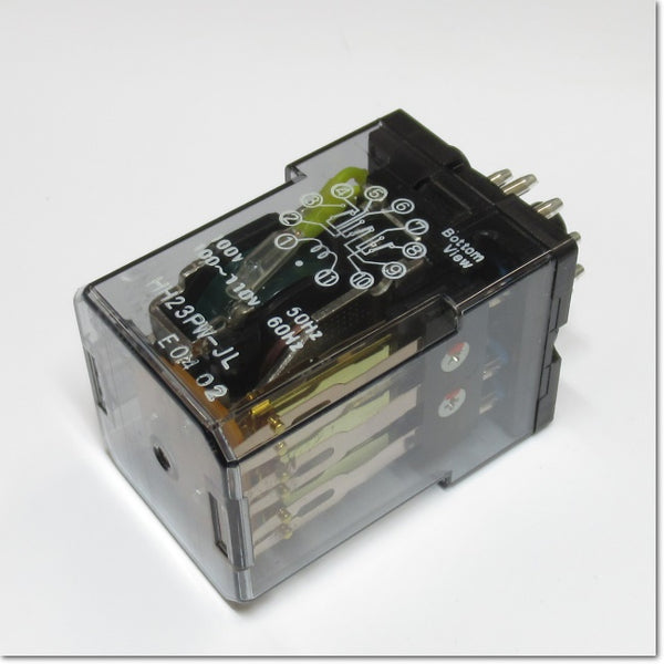 HH23PW-JL AC100V  コントロー Relay