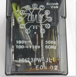 HH23PW-JL AC100V  コントローリレー ,General Relay <Other Manufacturers>,Fuji