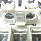 S-T25BC,AC100V 2a2b  電磁接触器 ,Electromagnetic Contactor,MITSUBISHI