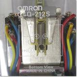 G4Q-212S DC24V  ラチェットリレー ,Relay <OMRON> Other,OMRON