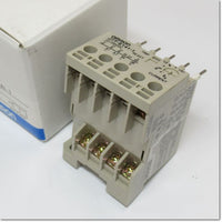 J7T-E141-1,DC12/24V 4-14A 電子 Thermal Relay
