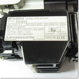 MSO-N12CX AC100V 1-1.6A 1a1b  電磁開閉器 ,Irreversible Type Electromagnetic Switch,MITSUBISHI