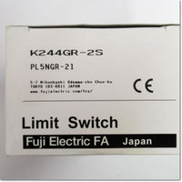K244GR-2S  リミットスイッチ ,Limit Switch,Fuji