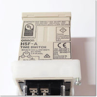 H5F-A 100-240VAC 24h×1week デジタル・デイリータイムスイッチ ,Time Switch,OMRON - Thai.FAkiki.com