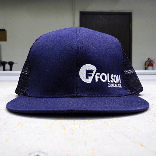 Ball Cap, Navy