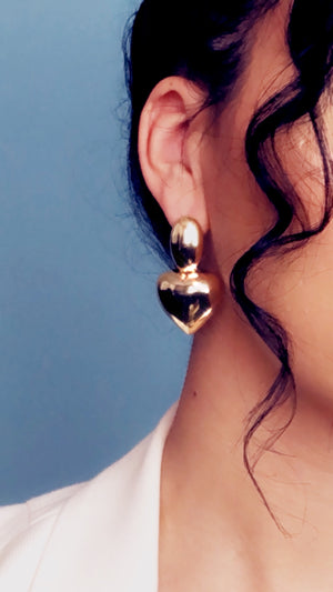 Body Earrings
